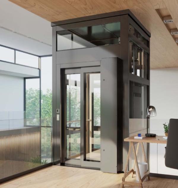 Ascenseur de maison Access
