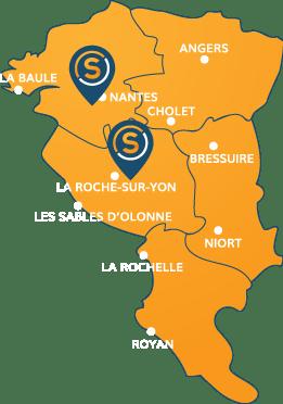 carte zone d'intervention Sachot