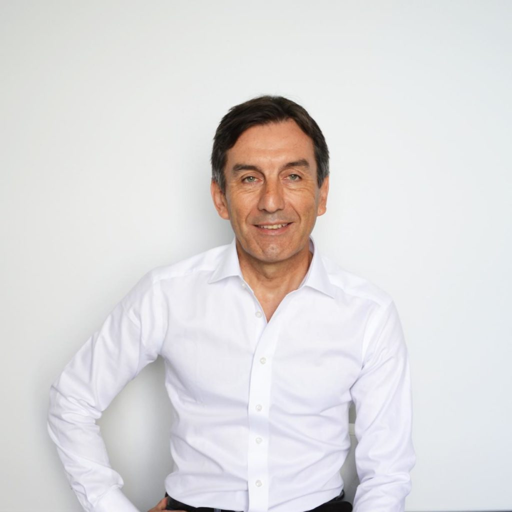 Didier Sachot