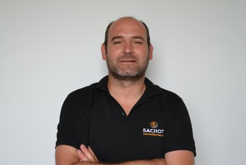 Technicien Sachot